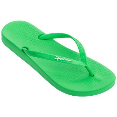 Ipanema Anatomic Flip Flop - Green