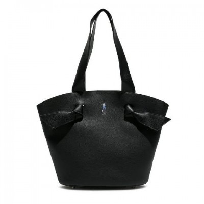 Fly London Amun Bag - Black