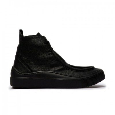 Fly London Syas Boot - Black