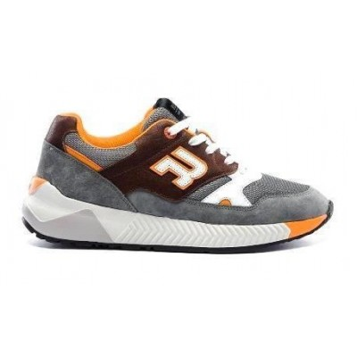 Replay Hawthorn Trainer - Grey/Orange