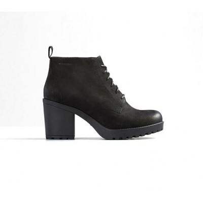 Vagabond Grace Lace -Black
