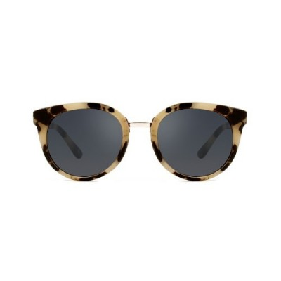A.Kjaerbede Sunglasses - Gray (Black/White Tortoise Shell)