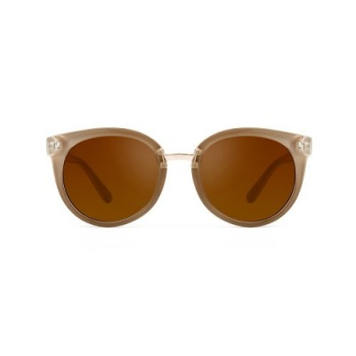 A.Kjaerbede Sunglasses - Gray (Light Grey/Pink)