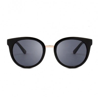 A.Kjaerbede Sunglasses - Gray (Black)