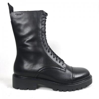 Vagabond Kenova Mid Boot - Black
