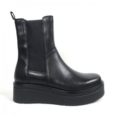 Vagabond Tara Boot - Black