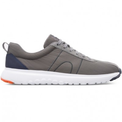 Camper Canica Trainer - Grey/Green