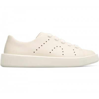 Camper Courb Trainer - Cream