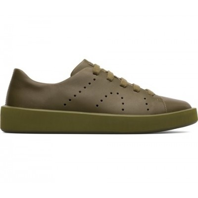 Camper Courb Trainer - Olive