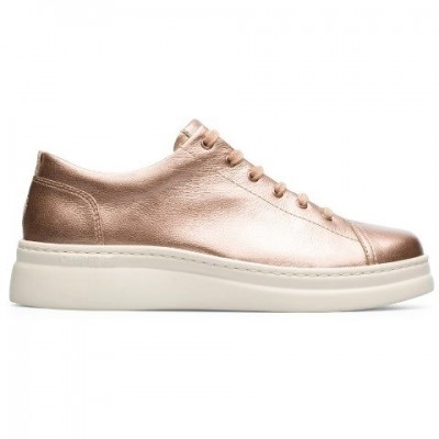 Camper Runner Up Trainer - Rose Metallic