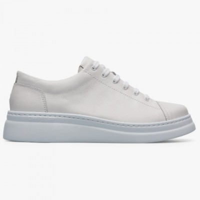 Camper Runner Up Trainer - White