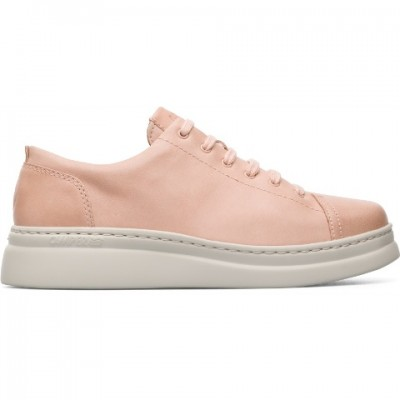 Camper Runner Up Trainer - Nude/Pink