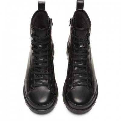 Camper Brutus Boot - All Black