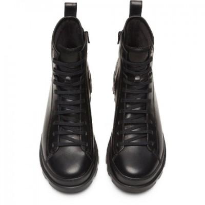 Camper Brutus Boot - Black