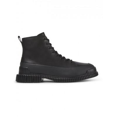 Camper Pix Boot - Black