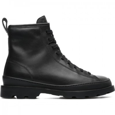 Camper Brutus Boot - Black
