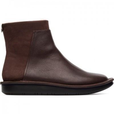 Camper Formiga Boot - Brown