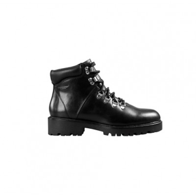 Vagabond Kenova Hiker Boot- Black
