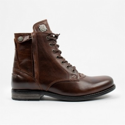 Sneaky Steve Kingdom Boot - Brown