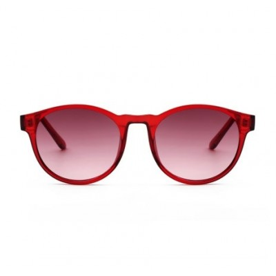 A.Kjaerbede Sunglasses - Marvin (Red)