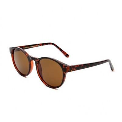 A.Kjaerbede Sunglasses - Marvin (Tortoise Shell)
