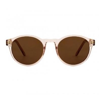 A.Kjaerbede Sunglasses - Marvin (Champagne)