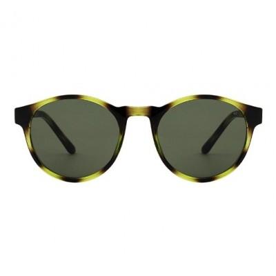 A.Kjaerbede Sunglasses - Marvin (Demi Olive)