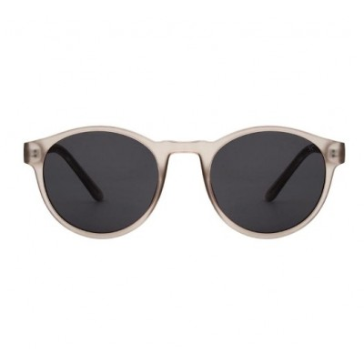 A.Kjaerbede Sunglasses - Marvin (Matt Grey)
