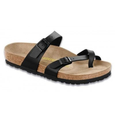 Birkenstock Women's Mayari in Black 071791