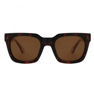 A.Kjaerbede Sunglasses - Nancy (Demi Tortoise)
