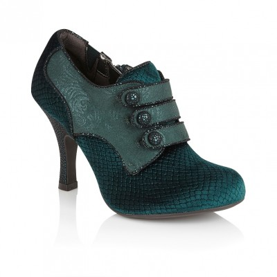 Ruby shoo Octavia - Green