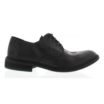 Fly London Men's Hugh - Black