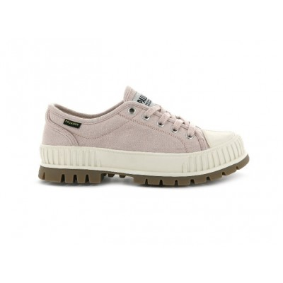 Palladium Pallashock Shoe - Rose Dust