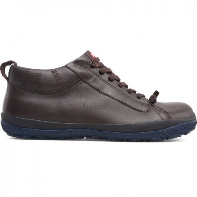Camper Peu Pista Gore-Tex - Brown