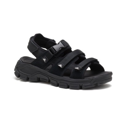 CAT Progressor Sandal - Black
