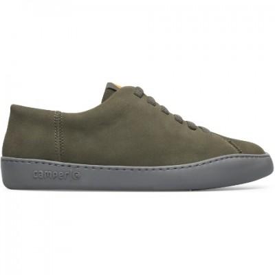 Camper Peu Touring Sneaker-Green