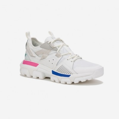 CAT Raider Trainer - White