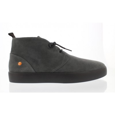 Softinos Rafa Boot - Grey