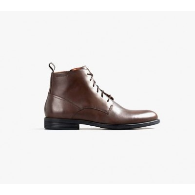 Vagabond Salvatore Ankle Boot - Brown