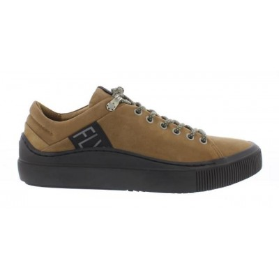 Fly London Some Trainer - Olive