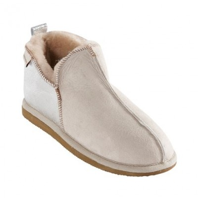Shepherd of Sweden Annie Slipper - Off White