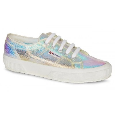Superga 2750 Iridescent Trainer - Multi