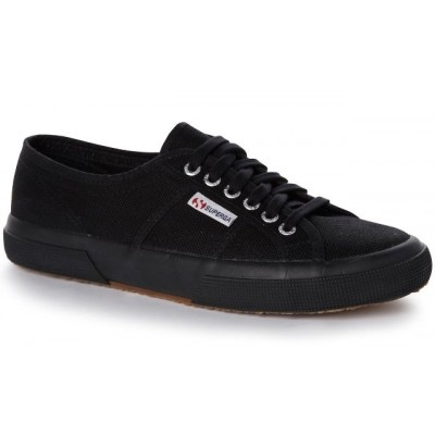 Superga 2750 Cotu - Full Black