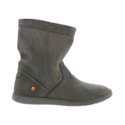 Softinos Til Boot - Militar Grey