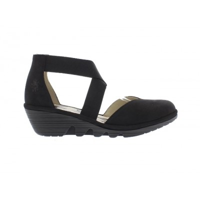 Fly london Paco - Black