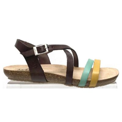 Yokono Ibiza Sandal - Multi