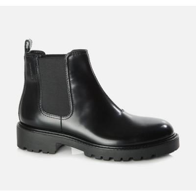 Vagabond Kenova Black Chelsea Boot