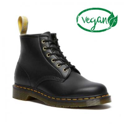 Dr Martens 101 Vegan - Black