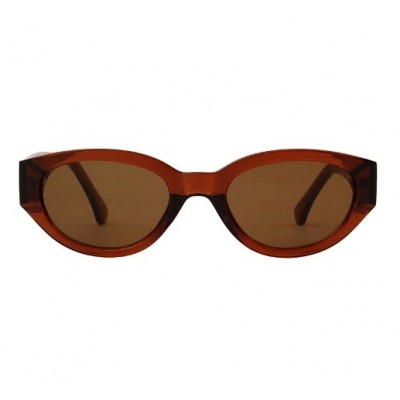 A.Kjaerbede Sunglasses - Winnie (Brown)