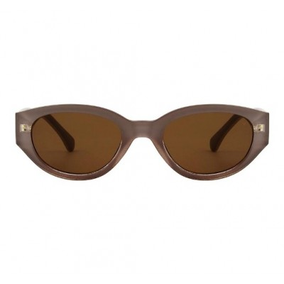 A.Kjaerbede Sunglasses - Winnie (Light Grey)